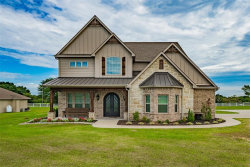 Photo of 141 VZ County Road 2161, Canton, TX 75103 (MLS # 14018354)
