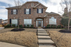 Photo of 1818 Falcon Drive, Keller, TX 76248 (MLS # 14018639)