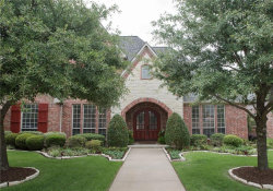 Photo of 418 Downing Drive, Coppell, TX 75019 (MLS # 14019230)