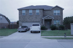 Photo of 101 Thoroughbred Drive, Krum, TX 76249 (MLS # 14019456)