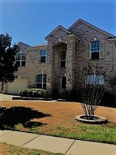 Photo of 2609 Country Grove Trail, Mansfield, TX 76063 (MLS # 14019966)