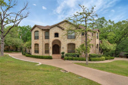 Photo of 3225 Crescent Drive, Southlake, TX 76092 (MLS # 14020007)