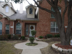 Photo of 1776 Massey Drive, Lewisville, TX 75067 (MLS # 14020320)