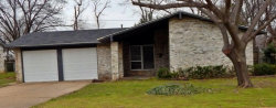 Photo of 806 Fayette Drive, Euless, TX 76039 (MLS # 14020807)