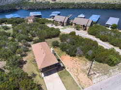 Photo of 196 Harbour Town Drive, Possum Kingdom Lake, TX 76449 (MLS # 14021224)