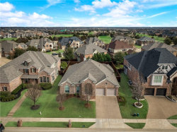 Photo of 850 Woodview Drive, Prosper, TX 75078 (MLS # 14021783)