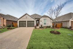 Photo of 1590 Star Creek Drive, Prosper, TX 75078 (MLS # 14021923)