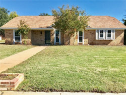Photo of 482 Millwood Drive, Highland Village, TX 75077 (MLS # 14022362)
