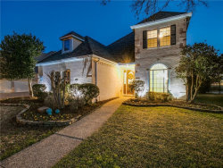 Photo of 1343 Barrington Drive, Coppell, TX 75019 (MLS # 14022456)