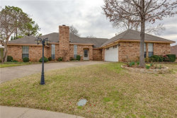 Photo of 803 Forestcrest Court, Euless, TX 76039 (MLS # 14022843)