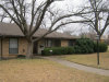 Photo of 3800 Delmas Drive, Benbrook, TX 76116 (MLS # 14022999)
