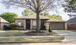 Photo of 737 Paisley Drive, Flower Mound, TX 75028 (MLS # 14023271)