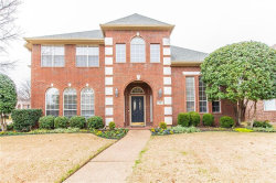 Photo of 261 Chestnut Court, Coppell, TX 75019 (MLS # 14023392)