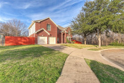 Photo of 7 Whispering Bend Court, Mansfield, TX 76063 (MLS # 14023828)