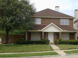 Photo of 593 LAKE FOREST Drive, Coppell, TX 75019 (MLS # 14023868)