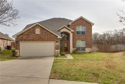 Photo of 505 Wade Court, Euless, TX 76039 (MLS # 14023983)