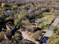 Photo of TBD Cherokee Trail, Lot 23, Flower Mound, TX 75022 (MLS # 14024108)