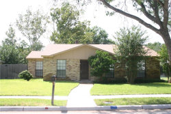 Photo of 418 Clear Creek Lane, Coppell, TX 75019 (MLS # 14024283)