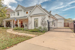 Photo of 105 Turner Street, Roanoke, TX 76262 (MLS # 14024748)