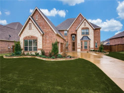 Photo of 10909 Smoky Oak Trail, Flower Mound, TX 76226 (MLS # 14024887)