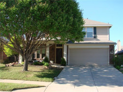 Photo of 3933 Sunnygate Drive, Fort Worth, TX 76262 (MLS # 14024962)
