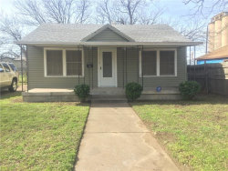 Photo of 3812 May Street, Fort Worth, TX 76110 (MLS # 14025183)