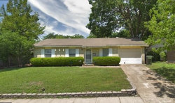 Photo of 201 Independence Drive, Garland, TX 75043 (MLS # 14025385)