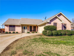 Photo of 1400 High Point Drive, Pilot Point, TX 76258 (MLS # 14025581)