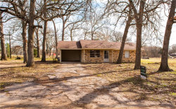 Photo of 153 Vz County Road 2109, Canton, TX 75103 (MLS # 14025684)