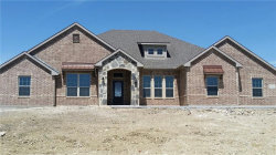 Photo of 7501 Alpine Meadow Lane, Ponder, TX 76249 (MLS # 14025695)