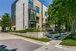 Photo of 4111 Newton Avenue, Unit 21, Dallas, TX 75219 (MLS # 14025710)