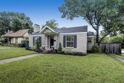 Photo of 3032 6th Avenue, Fort Worth, TX 76110 (MLS # 14025767)