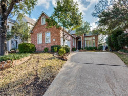 Photo of 5528 Southern Hills Drive, Frisco, TX 75034 (MLS # 14025785)