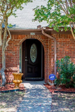 Photo of 342 Parkwood Lane, Coppell, TX 75019 (MLS # 14026399)