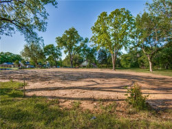 Photo of 4708 Manning Drive, Lot 18, Colleyville, TX 76034 (MLS # 14026524)