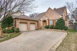 Photo of 2109 Castle View Road, Mansfield, TX 76063 (MLS # 14026652)