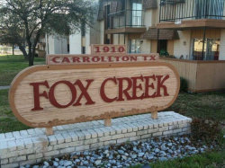 Photo of 1910 S Josey Lane, Unit 130, Carrollton, TX 75006 (MLS # 14027206)