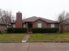 Photo of 2509 Silver Creek Court, Garland, TX 75040 (MLS # 14027219)