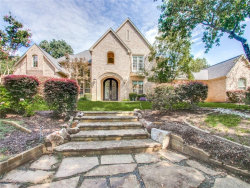 Photo of 5300 Clear Creek Drive, Flower Mound, TX 75022 (MLS # 14027640)