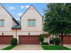 Photo of 725 Snowshill Trail, Coppell, TX 75019 (MLS # 14027974)