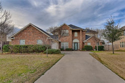 Photo of 1041 Estates Drive, Kennedale, TX 76060 (MLS # 14028416)