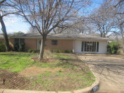 Photo of 1808 Tierney Road, Fort Worth, TX 76112 (MLS # 14028472)