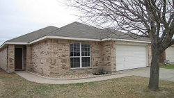 Photo of 237 Memory Drive, Fort Worth, TX 76108 (MLS # 14028559)