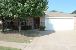 Photo of 2621 Prospect Hill Drive, Fort Worth, TX 76123 (MLS # 14028612)