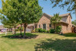 Photo of 5417 Palisades Court, Fort Worth, TX 76244 (MLS # 14028779)
