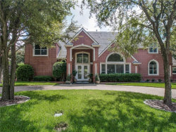 Photo of 7029 Saucon Valley Drive, Fort Worth, TX 76132 (MLS # 14028973)