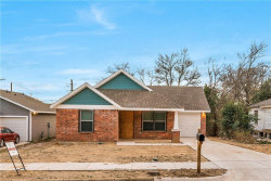 Photo of 5605 Fernander Drive, Fort Worth, TX 76107 (MLS # 14029358)