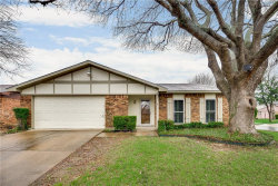 Photo of 7300 Catbrier Court, Fort Worth, TX 76137 (MLS # 14029378)
