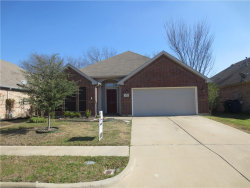 Photo of 512 Maplewood Drive, Fate, TX 75087 (MLS # 14029686)