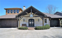 Photo of 115 Saint Annes Drive, Mabank, TX 75156 (MLS # 14030196)